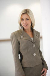 Petite Affair - Tessa Suit Jacket in herringbone tweed, sizes 6-18 �175